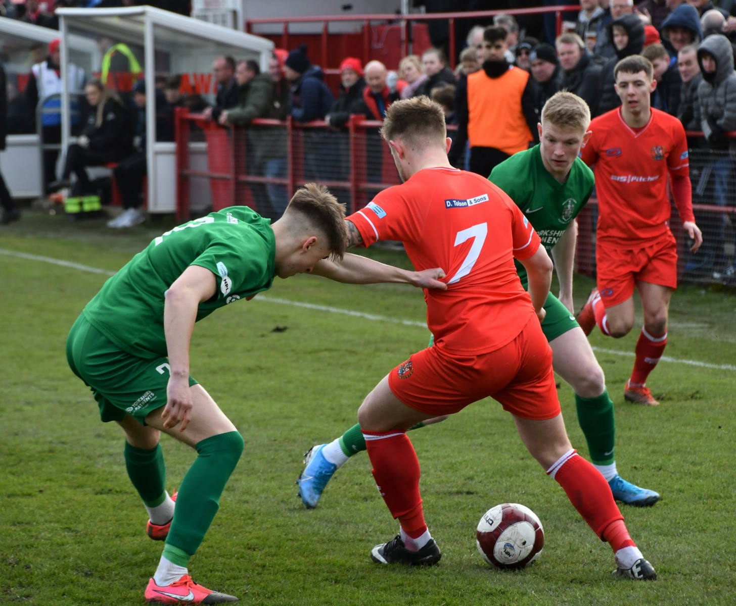 Dav-Symington-battles-with-the-Brighouse-defence-Ben-Challis-scaled